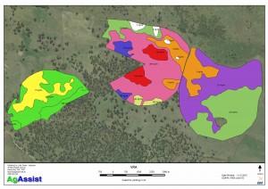Sample VRA Map